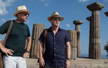 """Πρώτο Trailer Απο Το """"The Trip To Greece"""""""