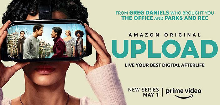 Οι Νέες Τηλεοπτικές Σειρές Του Μαΐου - Upload