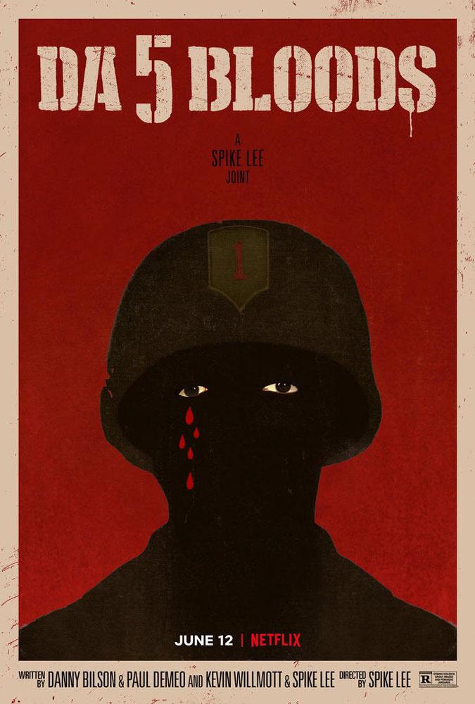 """Πρώτο Trailer Απο Το """"Da 5 Bloods"""" Του Spike Lee"""