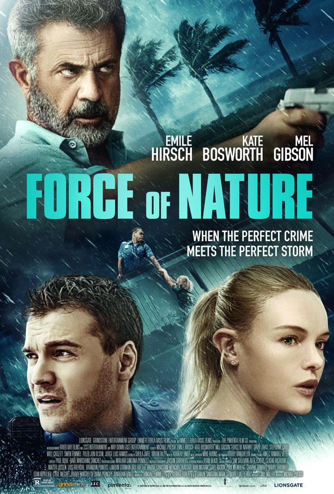 """Πρώτο Trailer Απο Το """"Force of Nature"""""""