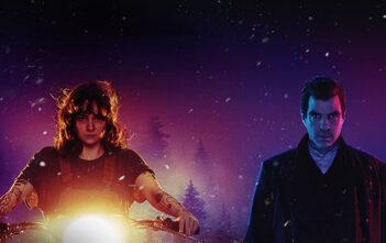 """Πρώτο Trailer Από Την Δεύτερη Σεζόν Του """"NOS4A2"""""""