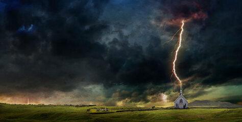 """Η Warner Bros. Ετοιμάζει Το """"Revival"""" Του Stephen King"""