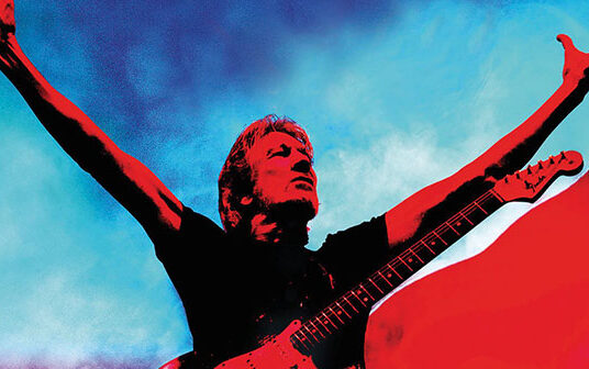 """Trailer Απο Το """"Roger Waters Us And Them"""""""