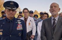 """Νέο Trailer Απο Το """"Space Force"""" Του Netflix"""