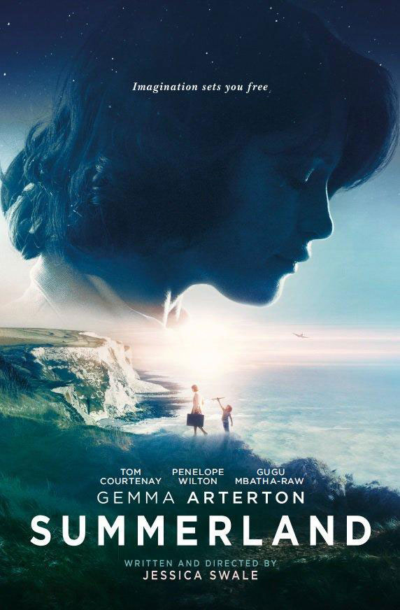 """Trailer Απο Το """"Summerland"""""""
