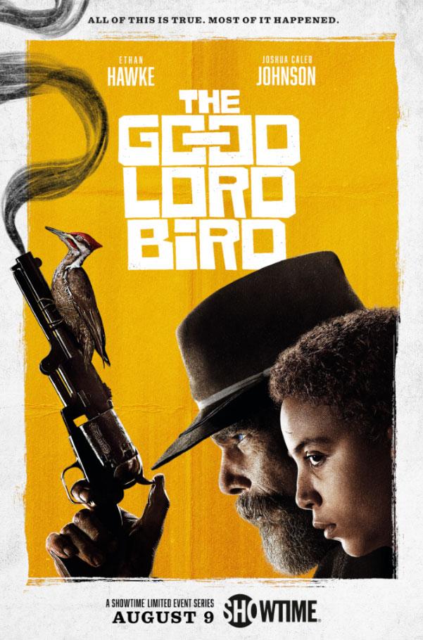 """Πρώτο Trailer Απο Το """"The Good Lord Bird"""""""