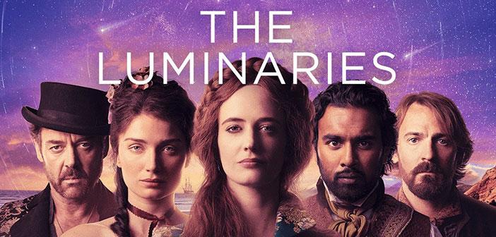 """Trailer Απο Την Νέα Μίνι Σειρά """"The Luminaries"""""""