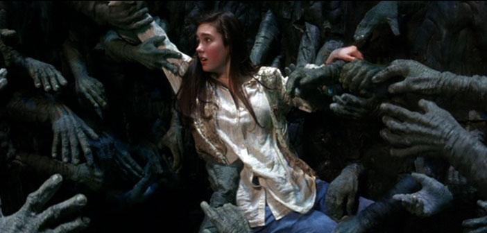 """Ο Scott Derrickson Θα Σκηνοθετήσει Το Sequel Του """"Labyrinth"""""""