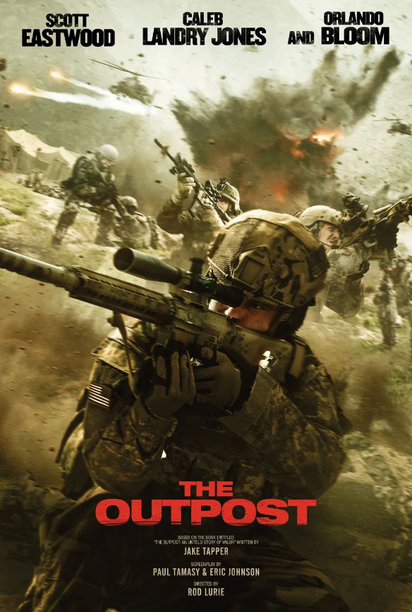 """Trailer Απο """"The Outpost"""""""
