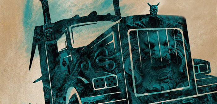 """Το HBO Max Ετοιμάζει Το """"Throttle"""" Του Stephen King"""