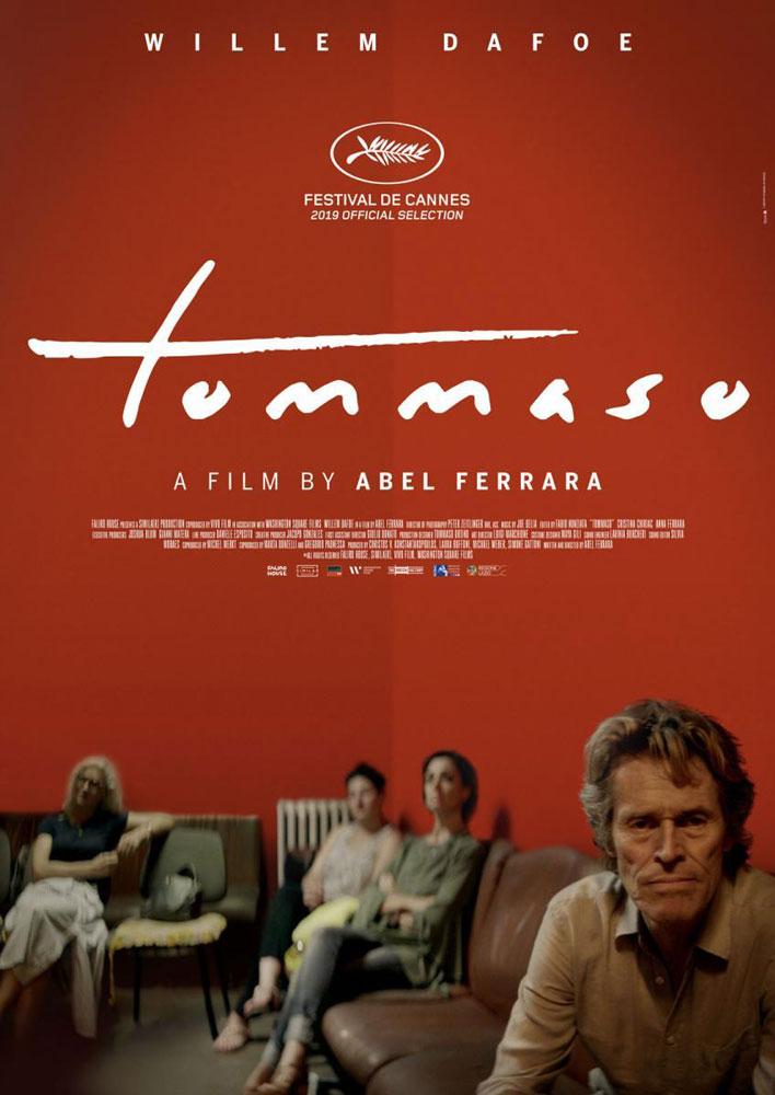 """Trailer Απο Το """"Tommaso"""" Του Abel Ferrara"""