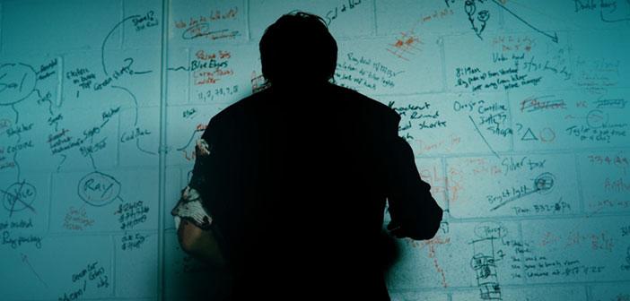 "Trailer Απο Το Sci-Fi ""Volition"""