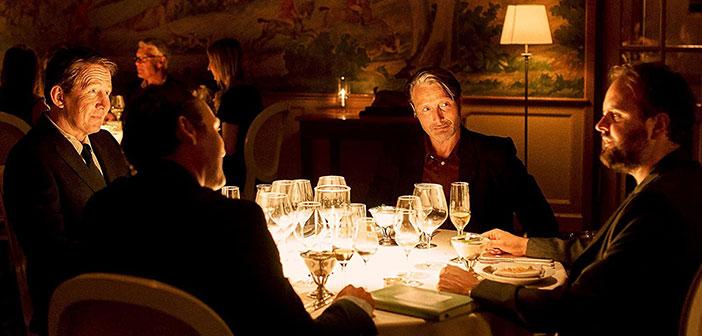 "Trailer Απο Το ""Another Round"" Του Thomas Vinterberg"