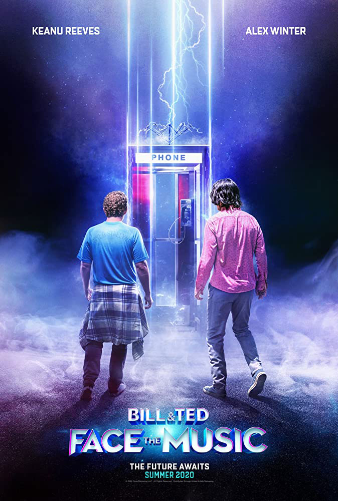 "Trailer Απο Το ""Bill & Ted Face the Music"""