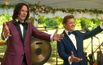 """Trailer Απο Το """"Bill & Ted Face the Music"""""""