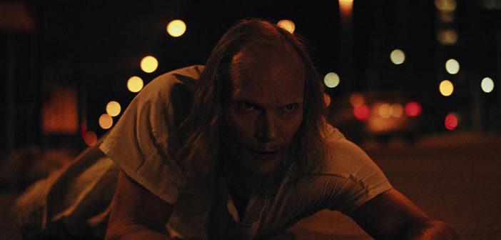 """Trailer Από Το Θρίλερ Τρόμου """"Fried Barry"""""""