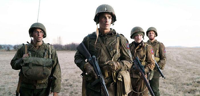 """Trailer Απο Το Θρίλερ Τρόμου """"Ghosts of War"""""""