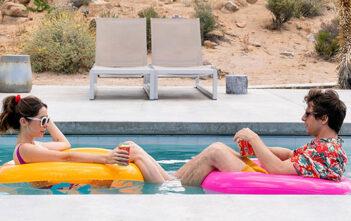 "Trailer Απο Την Κωμωδία ""Palm Springs"""