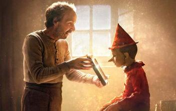 """Κριτική Στο """"Pinocchio"""" Του Matteo Garrone"""