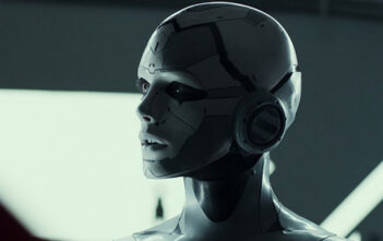 "Trailer Απο Το Sci-Fi Θρίλερ ""Archive"""