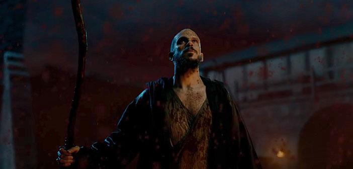 """Πρώτο Trailer Απο Το """"Cursed"""" Του Netflix"""