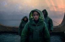 """Πρώτο Trailer Από Το """"Foundation"""" Του Apple Tv"""