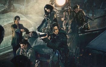 """Νέο Trailer Απο Το """"Train to Busan Presents Peninsula"""""""