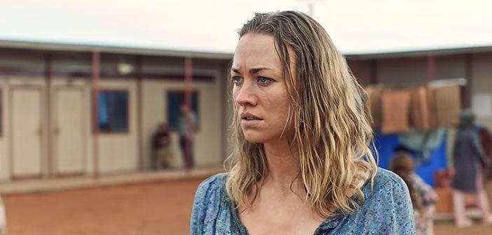 """Πρώτο Trailer Απο Το """"Stateless"""" Του Netflix"""