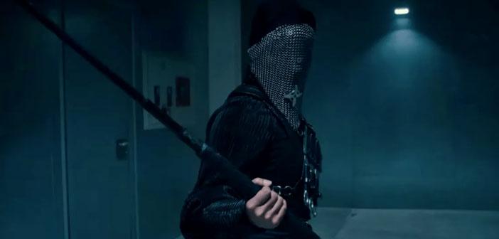 Οι Νέες Τηλεοπτικές Σειρές Του Καλοκαιριού - Warrior Nun