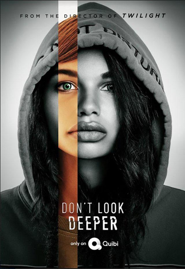 "Trailer Απο Την Τηλεοπτική Σειρά ""Don't Look Deeper"""
