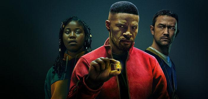 "Trailer Απο Το ""Project Power"" Του Netflix"