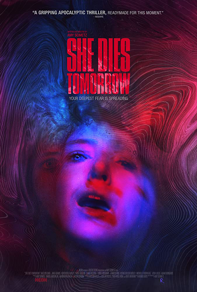 """Trailer Από Το """"She Dies Tomorrow"""""""