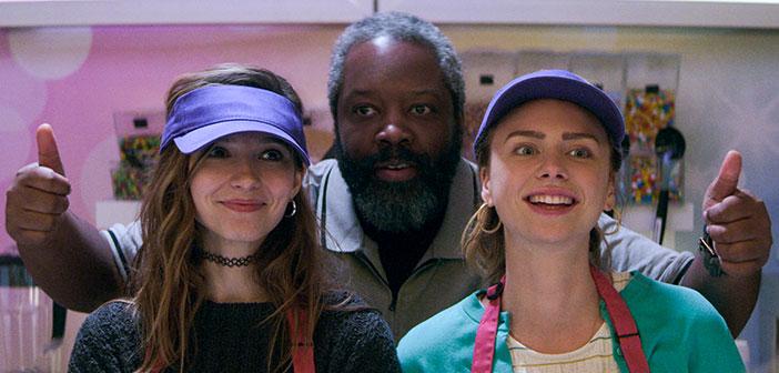 """Πρώτο Trailer Από Το """"Teenage Bounty Hunters"""" Του Netflix"""