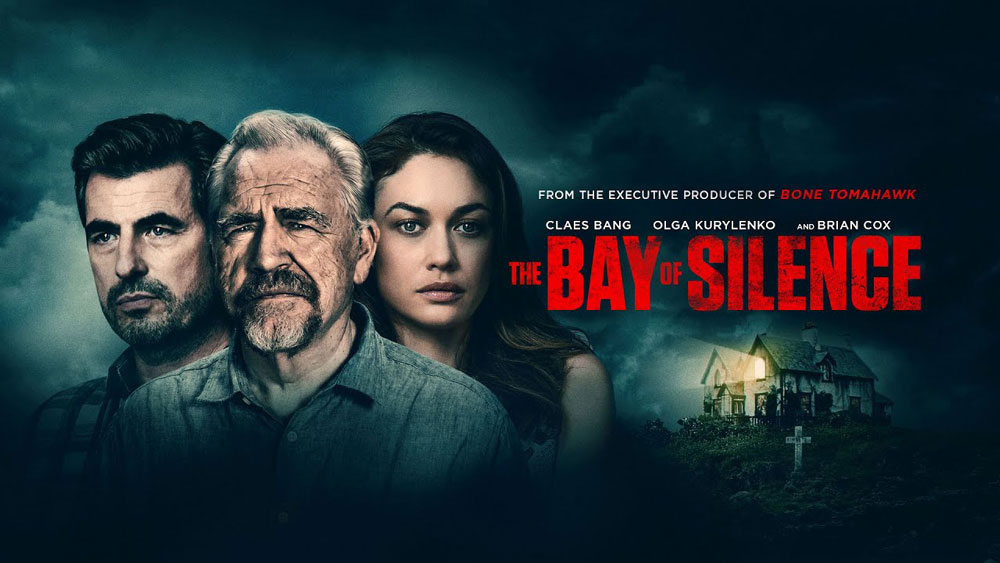 "Trailer Απο Το ""The Bay of Silence"""