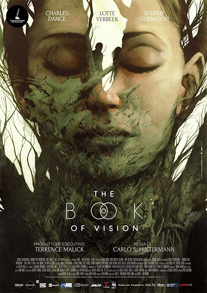 """Trailer Απο Το """"The Book Of Vision"""""""