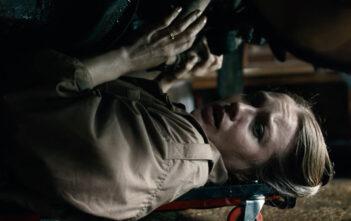"Trailer Από Το Θρίλερ Τρόμου ""The Unfamiliar"""