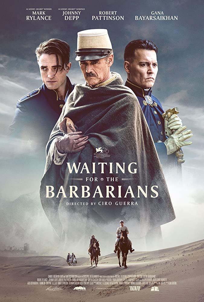 """Πρώτο Trailer Απο Το """"Waiting for the Barbarians"""""""