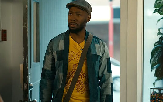 """Πρώτο Trailer Απο Το """"Woke"""" Του Hulu"""