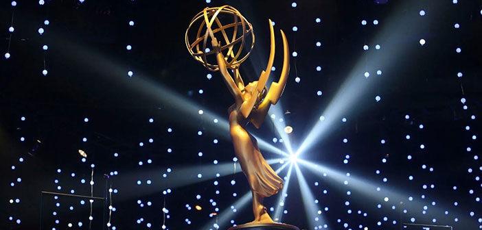 Οι Υποψηφιότητες Της 72ης Απονομής Των Bραβείων Emmy