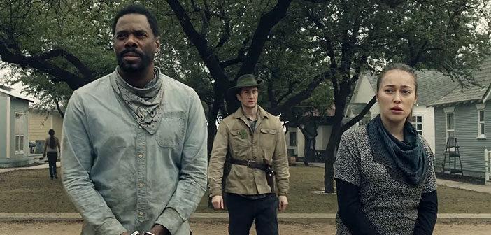 """Πρώτο Trailer Απο Την Έκτη Σεζόν Του """"Fear the Walking Dead"""""""