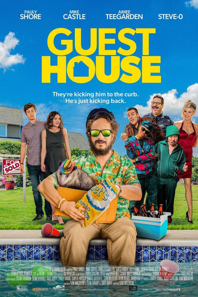 "Trailer Απο Την Κωμωδία ""Guest House"""