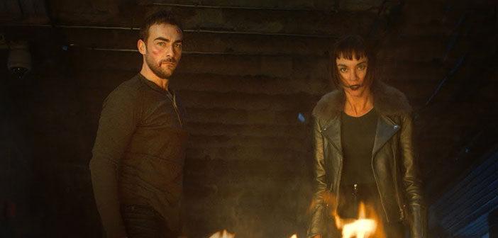 """Πρώτο Trailer Απο Το """"Helstrom"""" Του Hulu"""