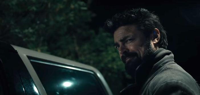 """Νέο Trailer Απο Την Δεύτερη Σεζόν Του """"The Boys"""""""