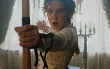 """Πρώτο Teaser-Trailer Από Το """"Enola Holmes"""" Του Netflix"""