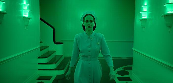 "Trailer Από Το ""Ratched"" Του Netflix"