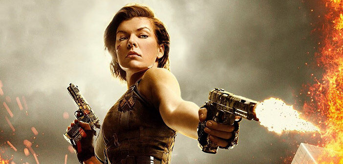 """Το Netflix Ετοιμάζει Την Τηλεοπτική Σειρά Του """"Resident Evil"""""""