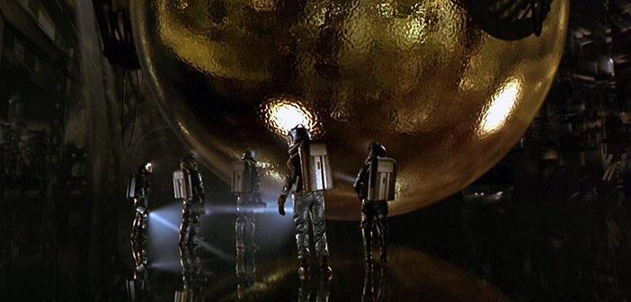 """Το HBO Ετοιμάζει Την Τηλεοπτική Μεταφορά Του """"Sphere"""""""