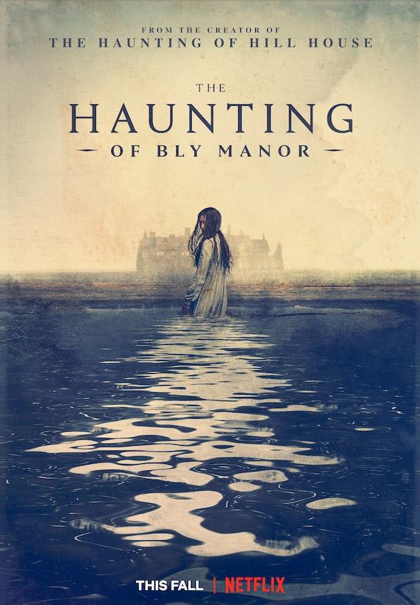 """Πρώτη Ματιά Στο """"The Haunting of Bly Manor"""""""