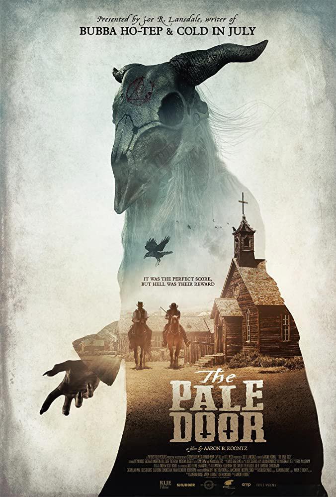 """Trailer Από Το Θρίλερ-Τρόμου """"The Pale Door"""""""