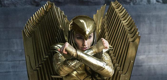 """Νέο Trailer Από Το """"Wonder Woman 1984"""""""